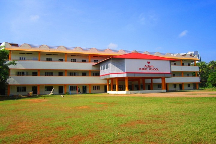 Adam Public School-Campus