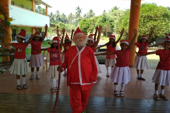 Adam Public School-Christmas