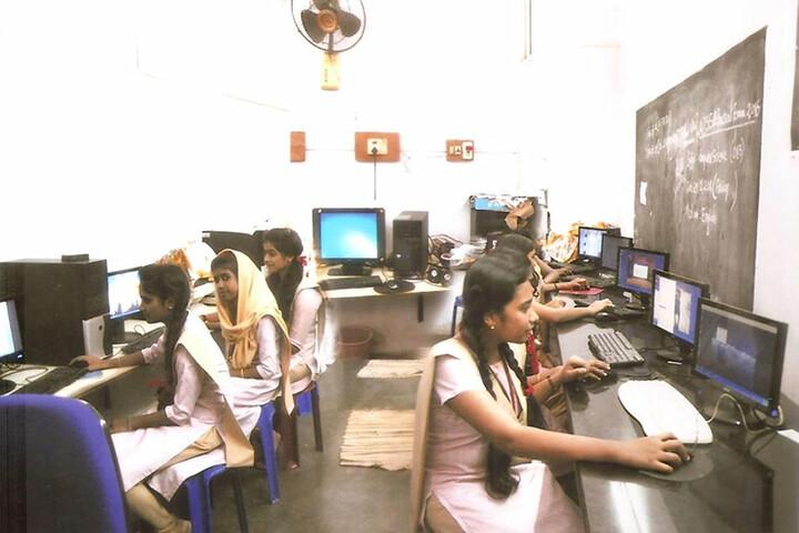 Adarsha Vidya Bhavan-IT-Lab
