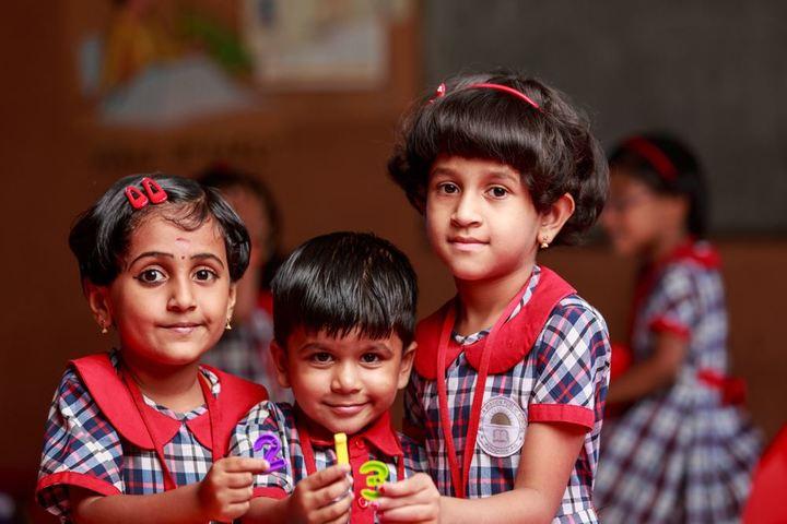 Adwaita Mission Public School-Games