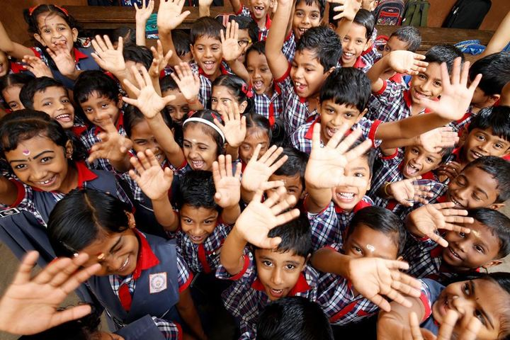Adwaita Mission Public School-Others