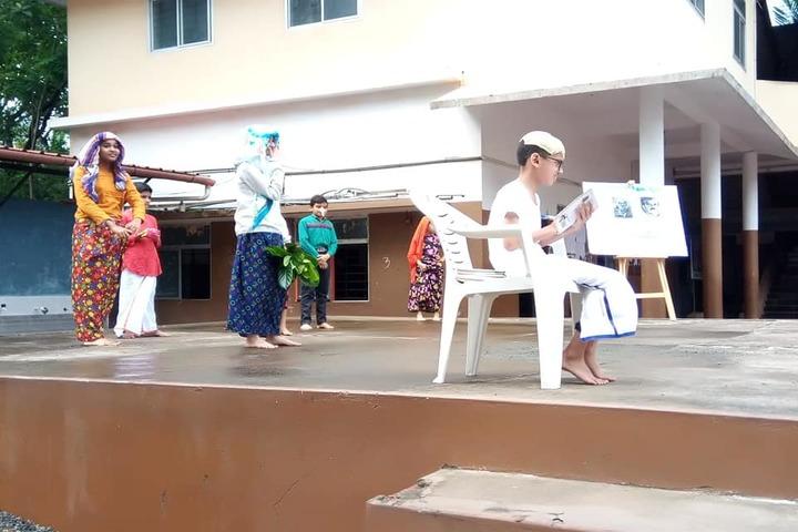 Aes Central School-Drama