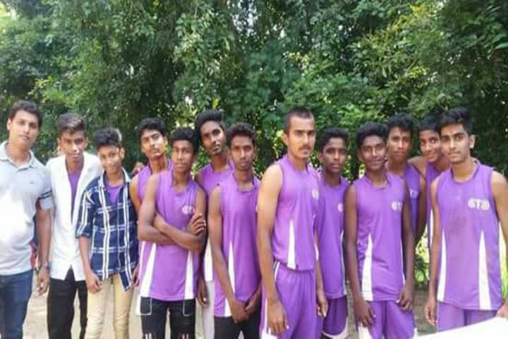 Ahalia Public School-Students