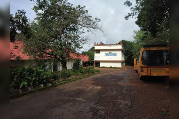 Airport School - School Campus