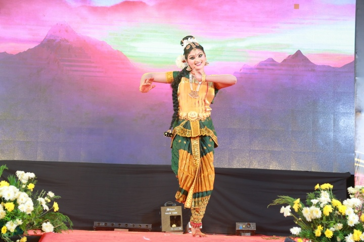 Al Ameen Central School-Annual Day