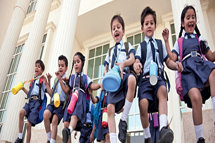 Al Ansar English Medium Public School-Students