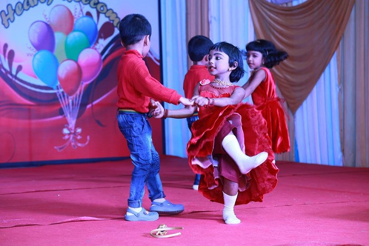 Al Azhar Public School-Annual Day
