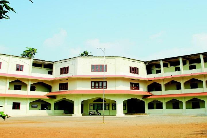 Al Azhar Public School-Campus