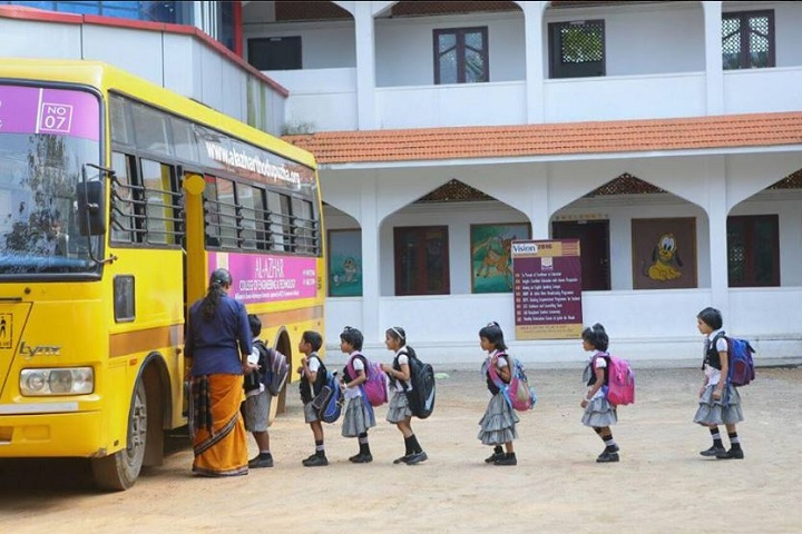 Al Azhar Public School-Transport