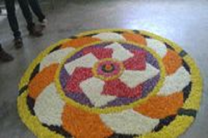 Al Badar Central School-Onam
