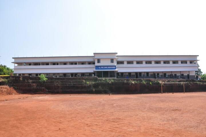 Al Fouz Jamia English School-Campus View