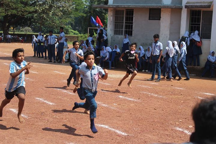 Al Haramain English School-Games
