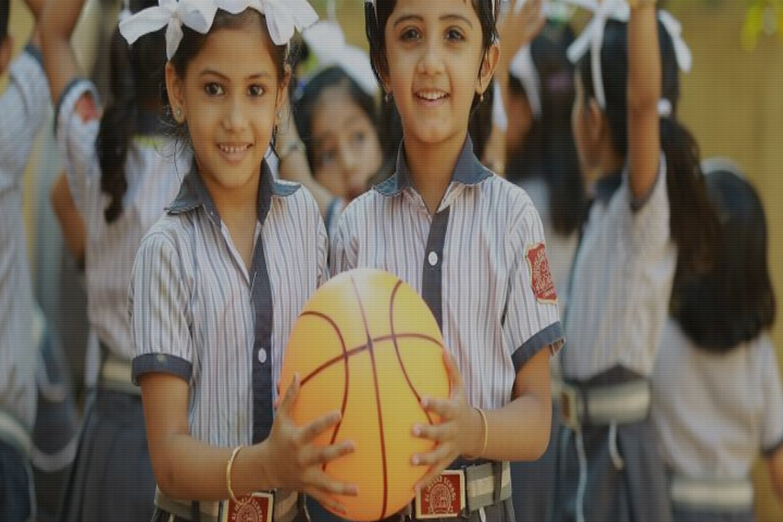 Al Irshad Central School-Sports