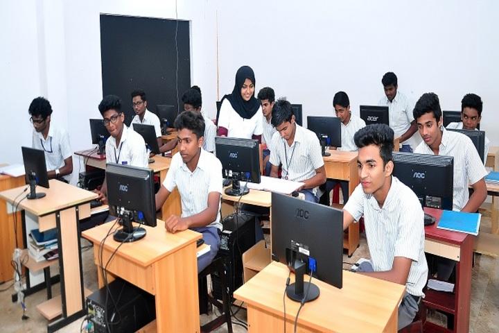Al Manar Public School-IT-Lab