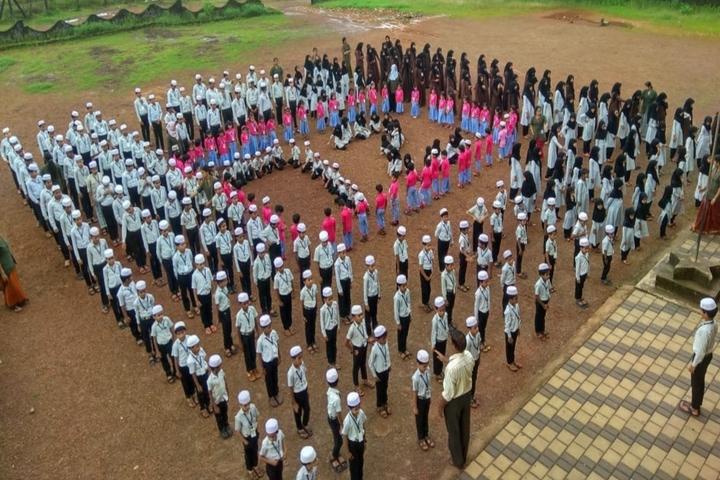 Al Maquar English Medium School-Activity
