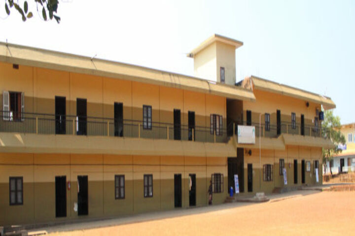Al Maquar English Medium School-Campusview