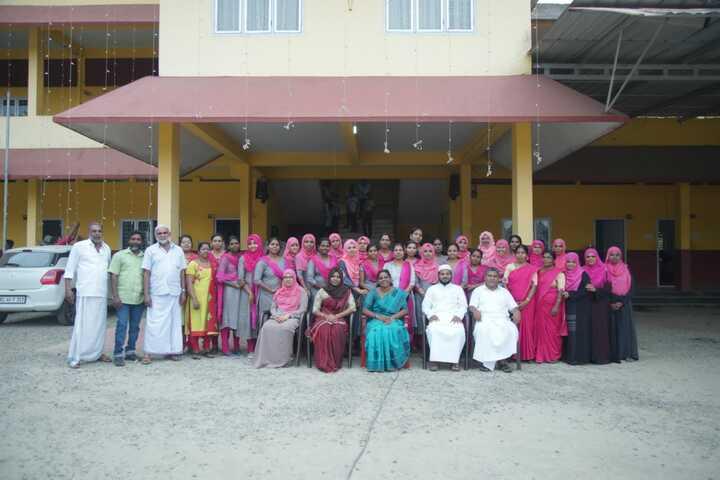 Al Amal Public School-Teachers