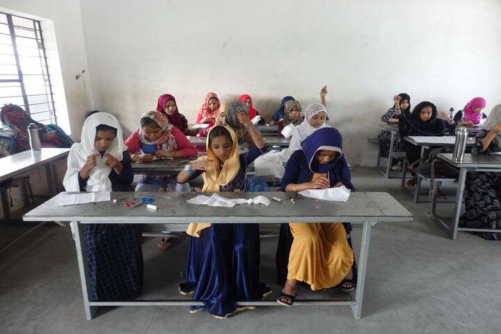 Al Aqsa Public School-Activity