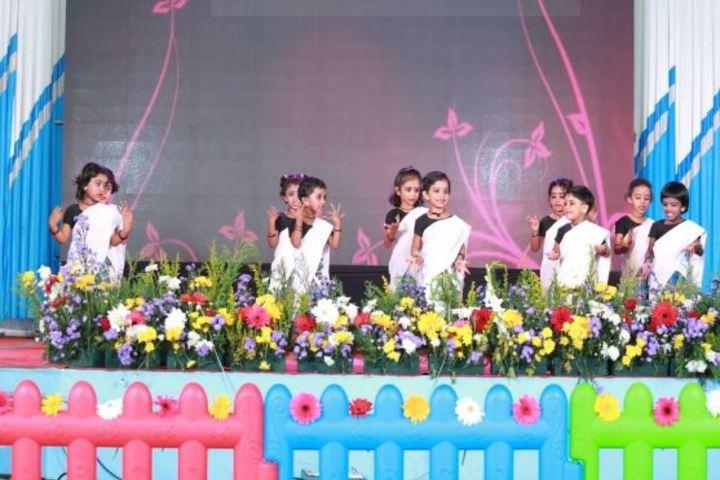 Al Azhar Central School-Annual Day