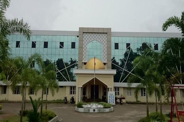 Al Azhar Central School-Campus View