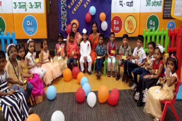 Al Azhar Central School-Childrens Day