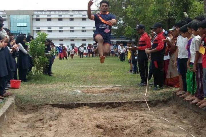 Al Azhar Central School-Long Jump