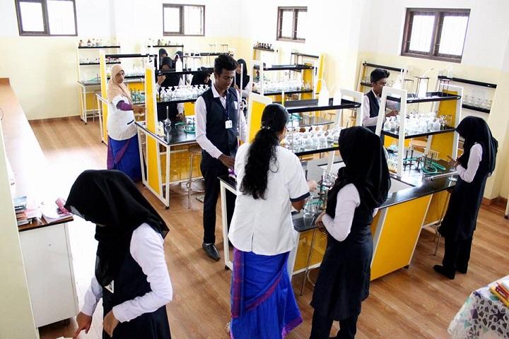 Al Azhar Central School-Chemistry-Lab
