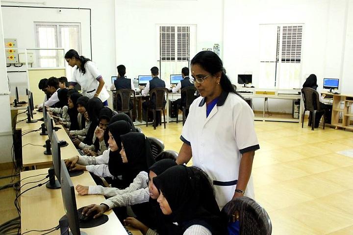 Al Azhar Central School-IT-Lab