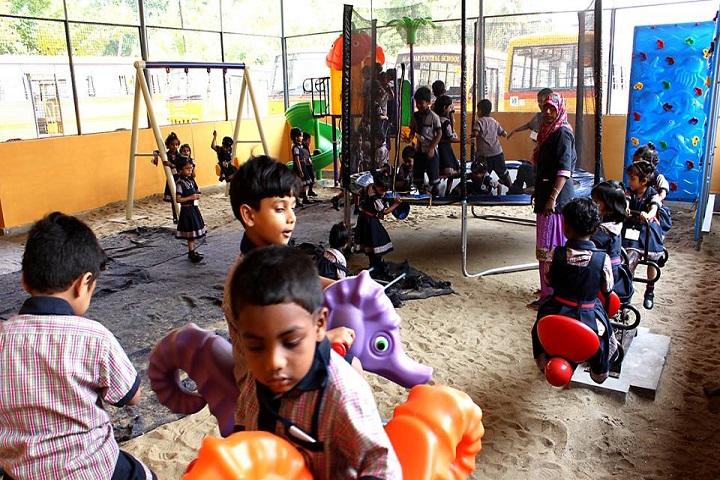 Al Azhar Central School-Kids