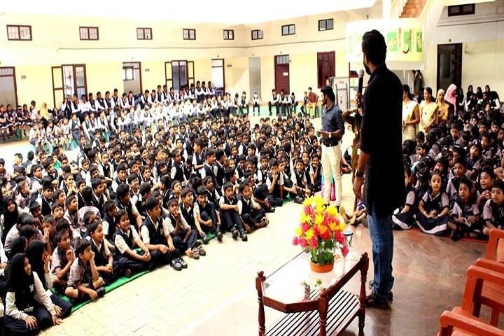 Al Azhar Central School-Seminar