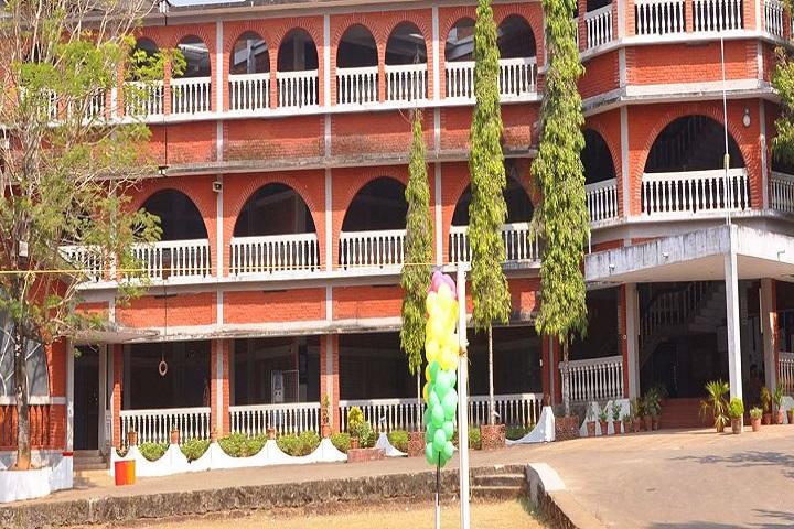 Al Farook Residential Senior Secondary School-Campus