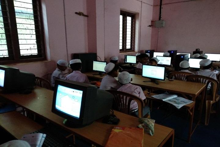 Al-Hidayath English Medium School-IT-Lab