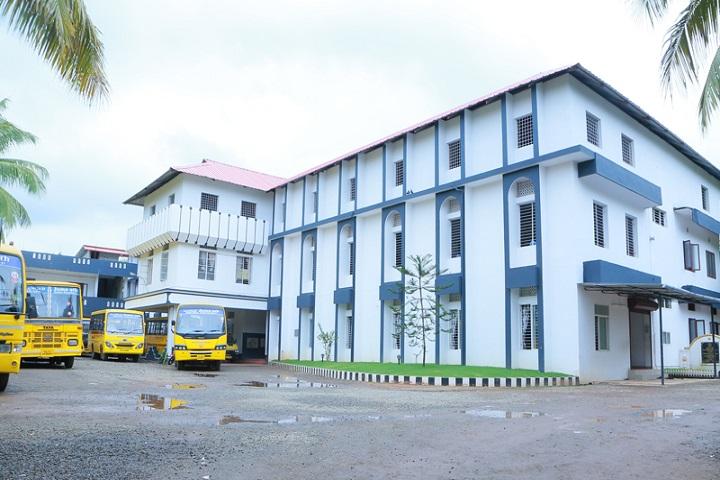 Alangad Jama Ath Public School-Transport