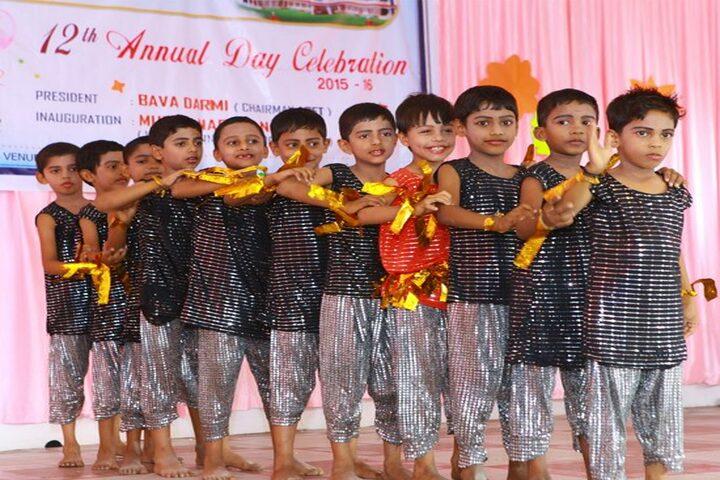 Albab Central School-Annual Day