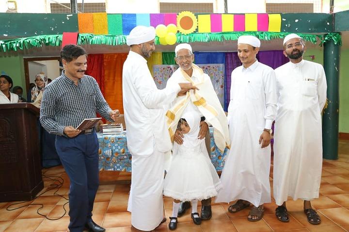 Albab Central School-Event