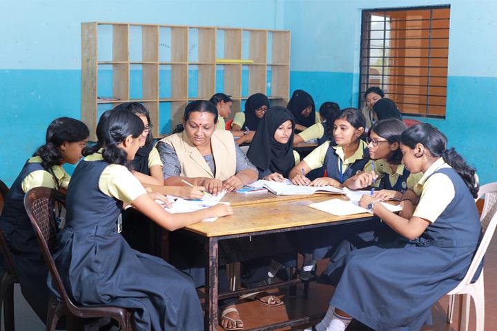 Alfeen Public School-Study Hours