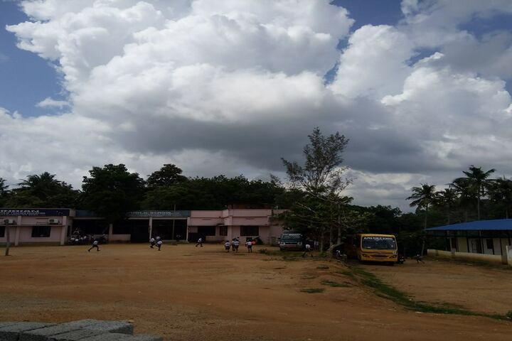 Alpha Public School-Campus
