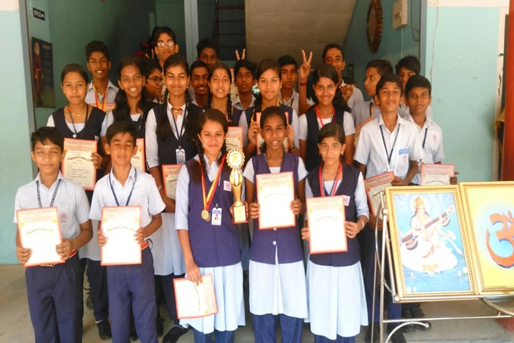 Ambika Vidya Bhavan-Achievements