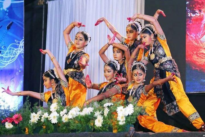 Amrita Vidyalam-Cultural Event