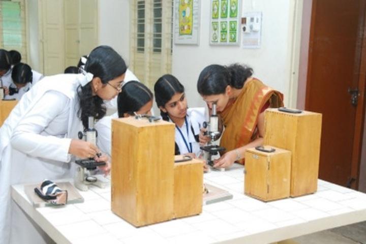 Amrita Vidyalam-Science Lab