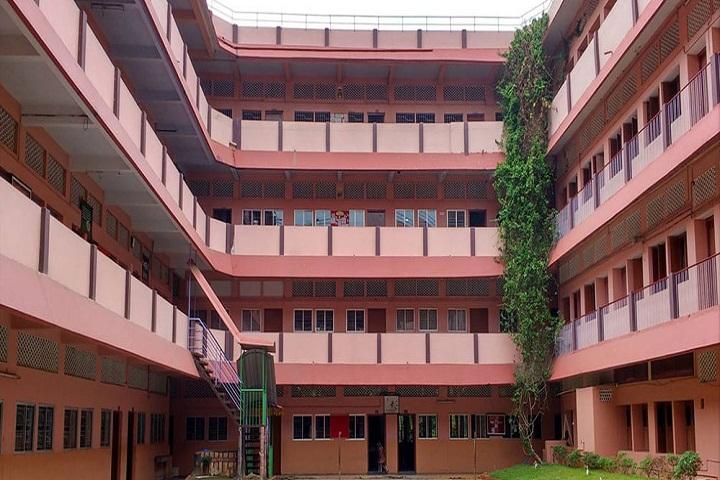 Amrita Vidayalayam-Campus-View