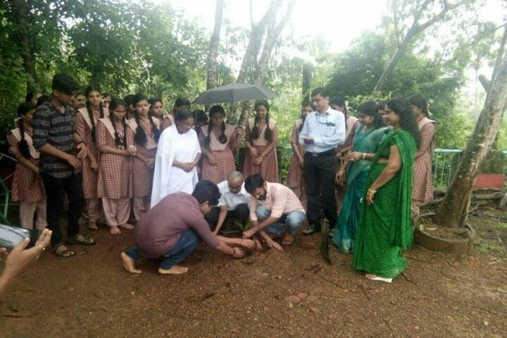 Amrita Vidayalayam-Plantation