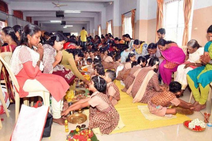 Amrita Vidyalayam-Celebration