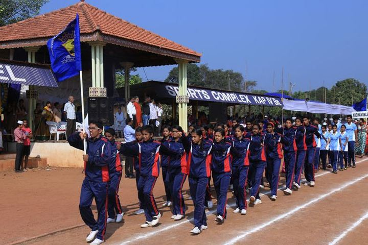 Amrita Vidyalayam-School Activity
