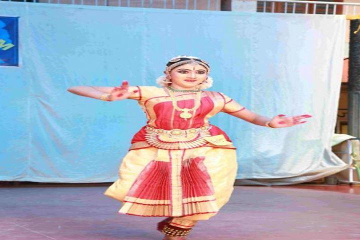 Amrita Vidyalayam-Art Fest
