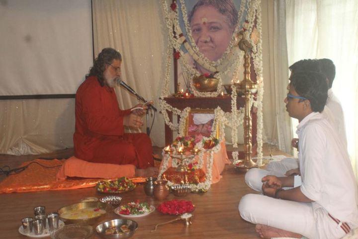 Amrita Vidyalayam-Celebrations