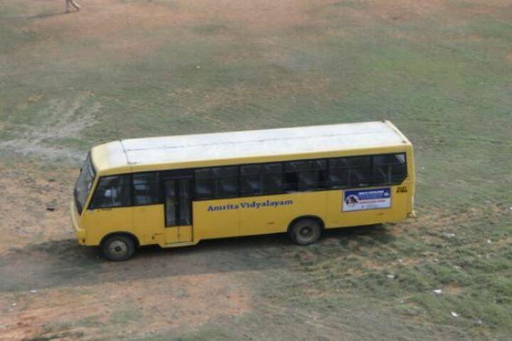 Amrita Vidyalayam-Transport