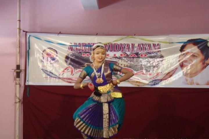 Amrita Vidyalayam-Cultural Event