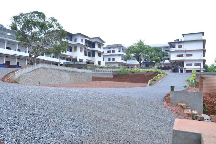 Amrutha Public School-Campus
