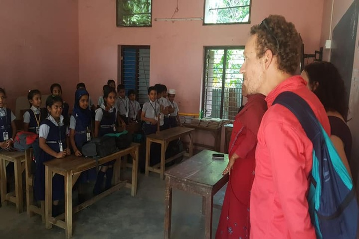 Andulus Public School-Classroom
